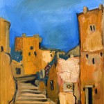 Aid Ben Hadu - Marokko